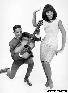 Ike and Tina Turner