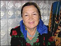 Гулчехра Иноятова