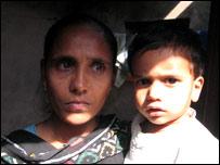 Shakila Bano (Pic: Geeta Pandey)