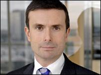 BBC's business editor, Robert Peston