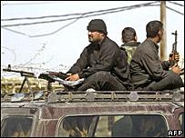 Mahdi Army militia