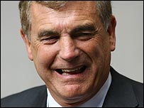 FA director of football Trevor Brooking