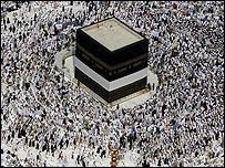 مكة - الأحد 16-12-2007