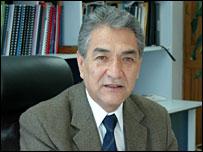 Manuel Manrique, Unicef representative in Guatemala