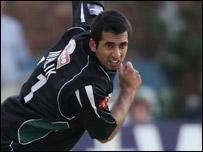 Nadeem Malik