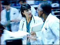 generic doctors