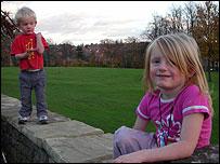 Jack and Hayley