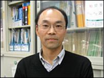 Toshiro Hasegawa
