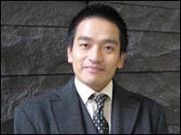 Junji Mori