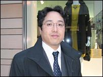 Susumu Matsumoto