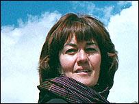 Jane Corbin