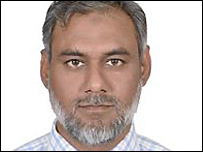 Mohammad Umar