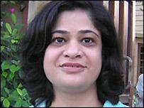 Saima Baig