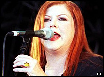 Kirsty MacColl