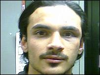 Hassan Askari