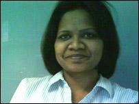 Sukitha Karthik