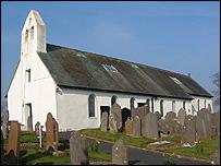Malew Church (pic: Manxscenes.com)