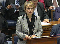 Margaret Ritchie