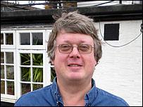 Andrew Hutchison