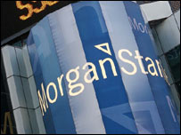 Logo de Morgan Stanley