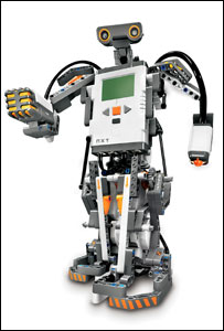 LEGO mindstorms