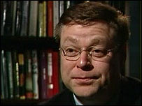 Professor Dan Krane