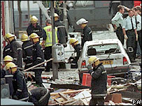 Omagh bomb