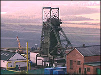Tower colliery