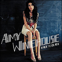 Winehouse album is UK top-seller 