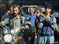 قوات مجالس الصحوة الإسلامية