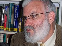 Amidror Yaakov