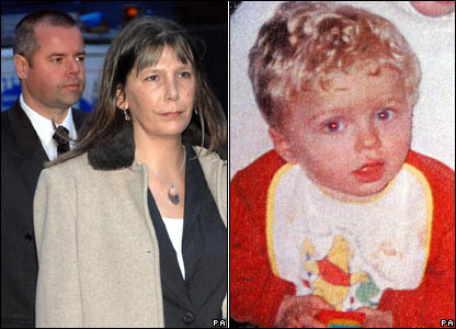 Ian and Angela Gay were found not guilty in March of killing three-year-old ...