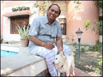 Dr Vijay Singh