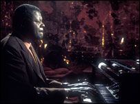 Oscar Peterson in 1971