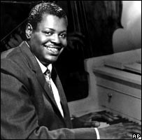 Oscar Peterson in 1958