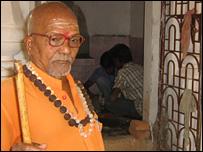 Swami Laxamananda