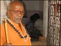Lakhanananda Saraswati