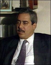 Murtaza Bhutto