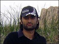 Nabeel Arshed