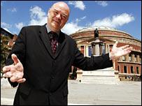 Nicholas Kenyon in 2005