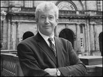 Professor Timothy O'Shea