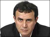 Professor Nouriel Roubini