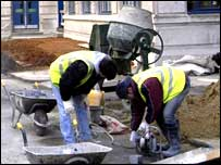 Builders generic