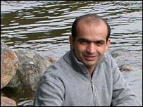 Aijaz Ahmed Shaikh