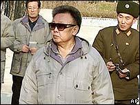 Kim Yong Il