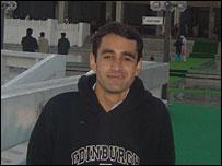 Shah Khan Baigal