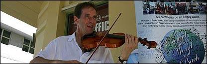 David Juritz