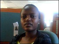 Pauline Nasenya
