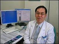Dr Ahn Dong Hyung
