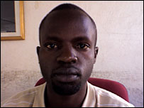Geoffrey Otieno